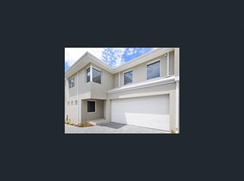 EasyRoommate AU - 2 Large Rooms for Rent - Innaloo, Stirling - $175 pw