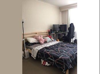 EasyRoommate AU - MASTER ROOM SYDNEY CBD, Sydney - $520 pw
