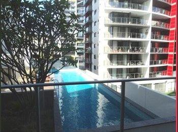 EasyRoommate AU - Rooms in CBD, Perth - $340 pw