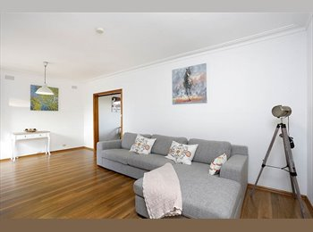 EasyRoommate AU - House to share, brand new furniture, 5min walk to train/bus, Forest Hill - $200 pw