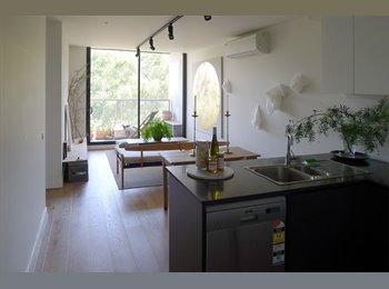 EasyRoommate AU - River House - long term sublet, Collingwood - $230 pw