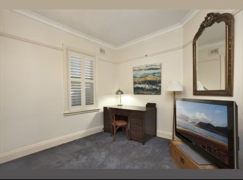 EasyRoommate AU - Room for Rent in Kingsford - 3 mins to UNSW, Kingsford - $330 pw