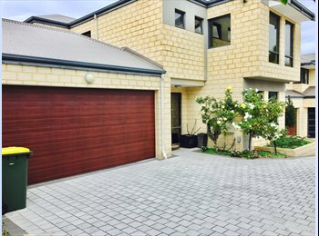 EasyRoommate AU - Big room for rent $200 in Tuart Hill, Stirling - $200 pw