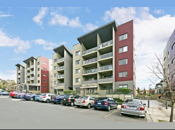 EasyRoommate AU - Room available in north facing Bruce Apartment, Bruce - $200 pw