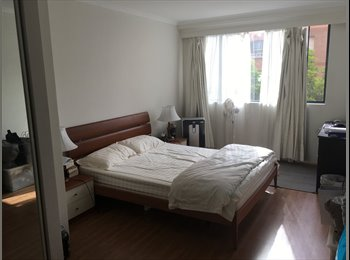 EasyRoommate AU - Bright Oversized Ensuite in Pyrmont/Darling Harbour, Sydney - $500 pw