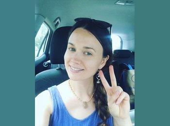 EasyRoommate AU - Jessica - 33 - Sydney