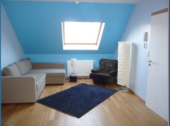 Appartager BE - STUDIO A LOUER, Uccle-Ukkel - 500 € pm
