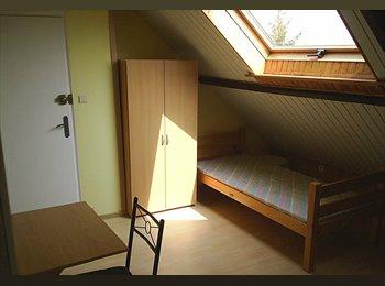 Appartager BE - superbe logement meublé !!!, Mons - 280 € pm