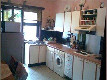 Appartager BE - Collocation sympa dans un appartement tout confort, Jette - 385 € pm
