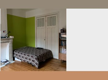 Appartager BE - CHAMBRE A ETE LOUEE/ ROOM IS RENTED, Evere - 435 € pm