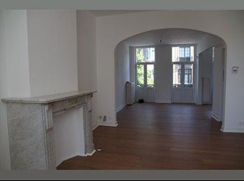 Appartager BE - belle appartement totalement rénove proxi CEE, Etterbeek - 600 € pm