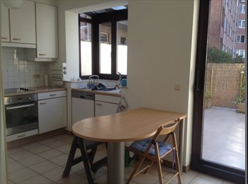 Appartager BE - location chambre dans maison à Jette, Jette - 400 € pm
