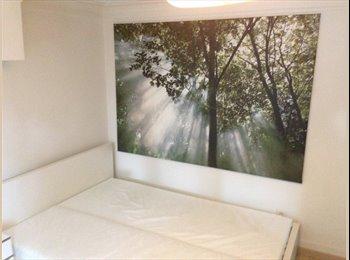 Appartager BE - - Centre ville - rue de Soignies chambre meuble et, Bruxelles - 485 € pm