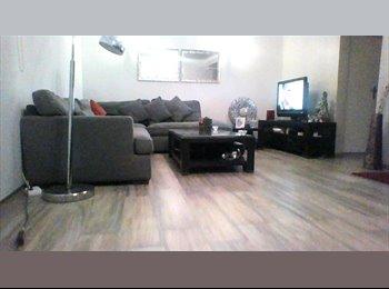 Appartager BE - chambre à louer Uccle, Drogenbos - 470 € pm