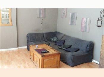 Appartager BE - Chambre à louer, Jette - 380 € pm