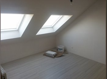 Appartager BE - Chambre à louer dans appartement pour jeunes travailleurs frontaliers, Arlon - 555 € pm