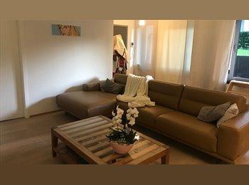 Appartager BE - Chambre dispo dans coloc à Ixelles, Etterbeek - 550 € pm