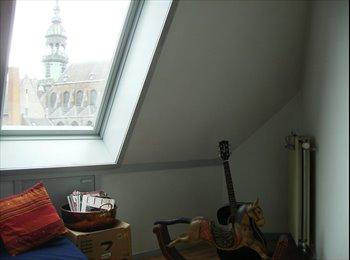 Appartager BE - Chambre en plein coeur de Mons , Mons - 360 € pm