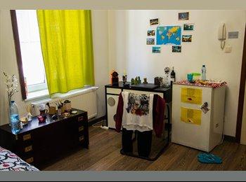 Appartager BE - Room center of Mons - Kot rénové centre ville - 360€, Mons - 360 € pm