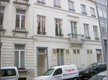 Appartager BE - Appartement à louer Bruxelles ville , Bruxelles - 375 € pm