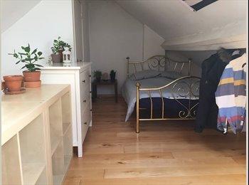 Appartager BE - Chambre à louer St Boniface, Ixelles-Elsene - 550 € pm