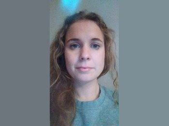 Appartager BE - Mathilde - 25 - Bruxelles