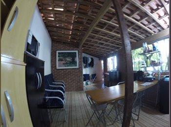 EasyQuarto BR - tenho suites para est.ITA.UNESP,UNIP,ETEP,UNIFESP E ICEA, São José dos Campos - R$ 500 Por mês