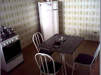EasyQuarto BR - dividir  apartamento, Campo Grande - R$ 350 Por mês