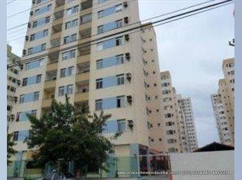 EasyQuarto BR - Procuro moça para dividir apartamento., Vila Velha - R$ 425 Por mês