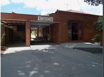 EasyQuarto BR - Hoste ( meio de Hospedagens ), Campo Grande - R$ 500 Por mês