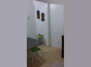 EasyQuarto BR - quarto/apt no centro , Lapa - R$ 1.000 Por mês