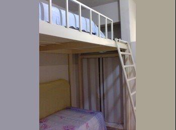 EasyQuarto BR - Apartamento Temporada Centro  /  Lapa  - RJ, Lapa - R$ 1.700 Por mês