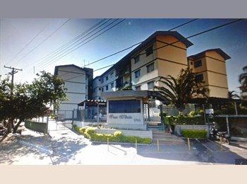 EasyQuarto BR - Alugo quarto no centro, Goiânia - R$ 500 Por mês