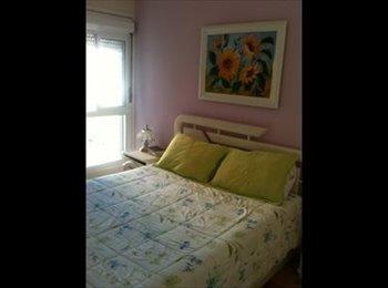 EasyQuarto BR - Alugo Suite em apto. no Jd Aquárius, São José dos Campos - R$ 980 Por mês