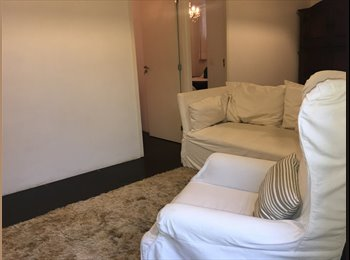 EasyQuarto BR - Alugo quarto em casa super charmosa no melhor da Vila Madalena, Alto Pinheiros - R$ 1.970 Por mês