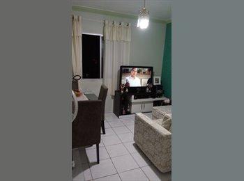 EasyQuarto BR - Procuro um rapaz para dividi alugueu, Ananindeua - R$ 400 Por mês