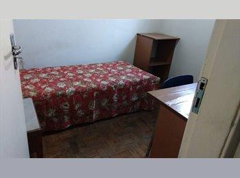EasyQuarto BR - Pertinho do Vale Sul, São José dos Campos - R$ 450 Por mês