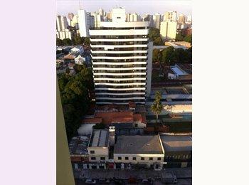 EasyQuarto BR - quarto Batista Campos, Belém - R$ 650 Por mês