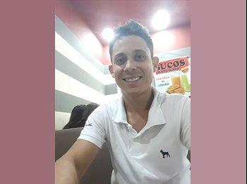 EasyQuarto BR - Alves - 28 - Araçatuba