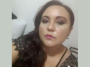 EasyQuarto BR - Andréa Cristina - 34 - Natal