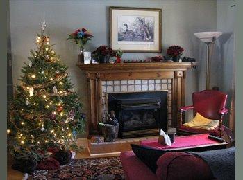EasyRoommate CA - Luxury House , Toronto - $950 pcm