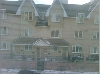 EasyRoommate CA - Room mate wanted in Richmond Hill - nice area , Canada - $650 pcm