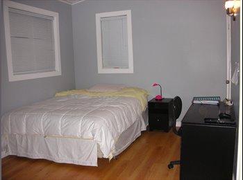 EasyRoommate CA - Room rental, downtown - OC area, Thompson Okanagan - $800 pcm
