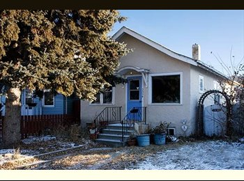 EasyRoommate CA - Shared Accomodation BRIGHT BEAUTIFUL HOUSE!  , Saskatoon - $550 pcm