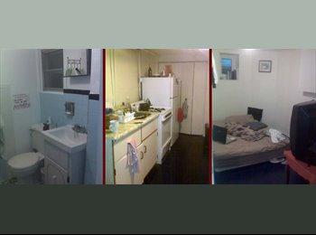 EasyRoommate CA - Basement apartment roomate, Toronto - $400 pcm