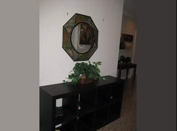 EasyRoommate CA - Luxurious room for Short or Long Term Rent, Toronto - $750 pcm