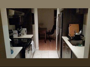 EasyRoommate CA - room available in st sauveur area, Québec City - $550 pcm