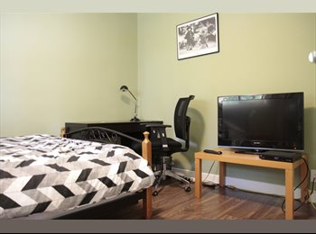 EasyRoommate CA - A Fully-Furnished room for rent, Vancouver - $750 pcm