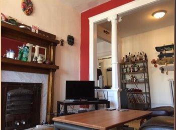 EasyRoommate CA - Appartement limite Montcalm/St-J-Baptiste, Québec City - $427 pcm