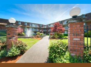 EasyRoommate CA - Roommate Wanted! 2 Bedroom Apartment Very Close To UVIC, Canada - $920 pcm